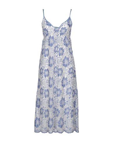 PINK MEMORIES Midi-Kleid Freies Verschiffen Günstigsten Preis Online Wie Vielen Verkauf RJ5dMuj