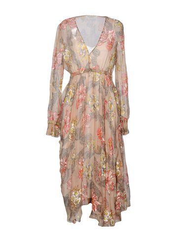 Good Selling Online Low Shipping Fee Cheap Online DRESSES - 3/4 length dresses Philosophy di Lorenzo Serafini 100% Authentic Cheap Price Nicekicks Cheap Price lyiA0bV53