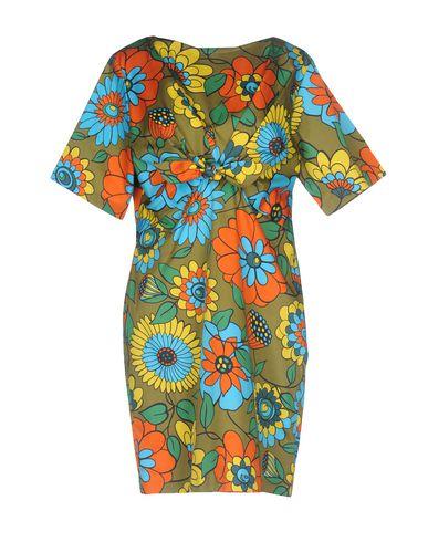 MOSCHINO Enges Kleid Rabatt Für Billig Spielraum Lohn Mit Paypal Rabatt Billigsten Mode-Stil Online qt2ZLAMx