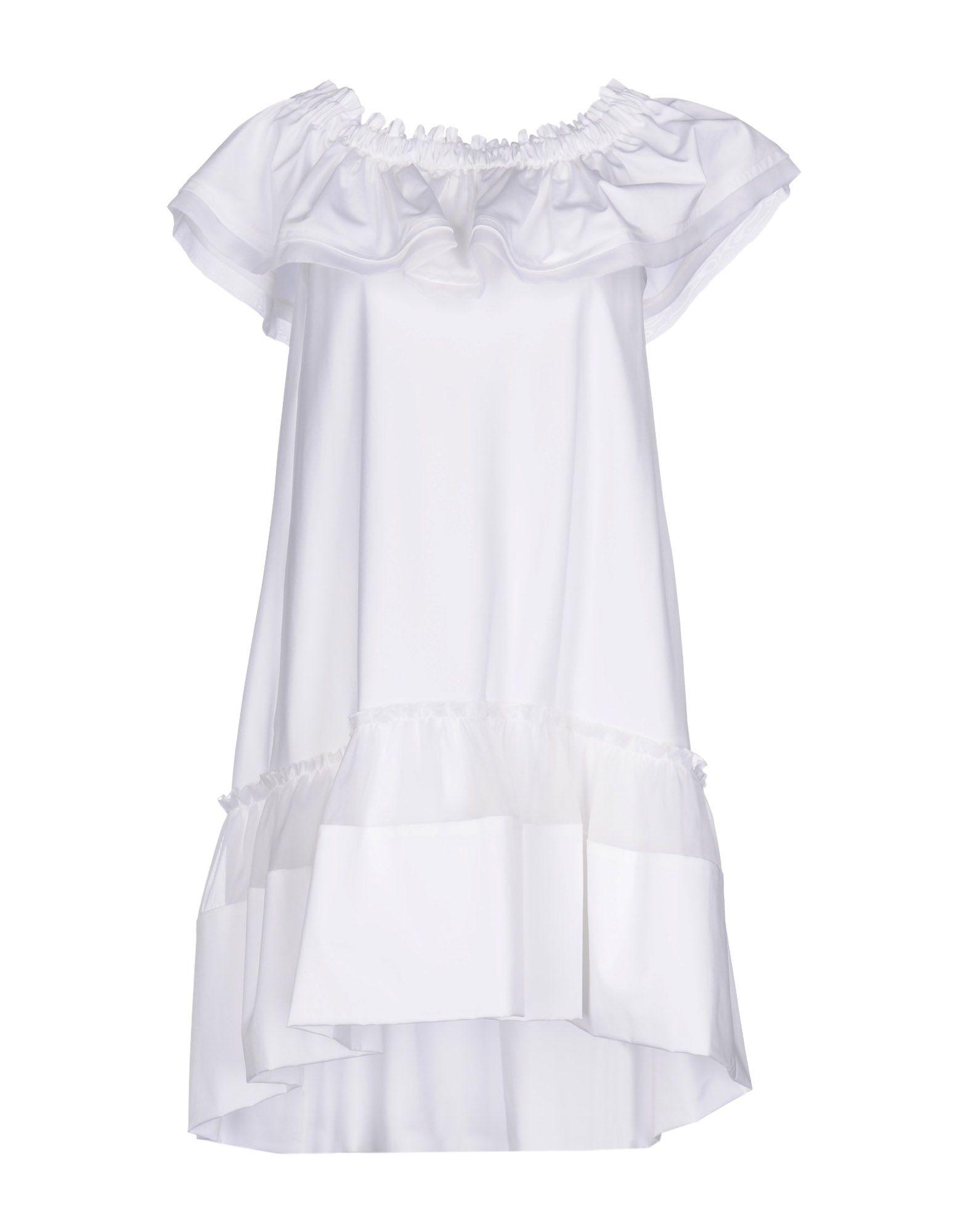 Vestito Corto Alberta Ferretti Donna - Acquista online su zB0lKzqtvv