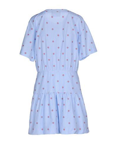 BOUTIQUE MOSCHINO Hemdblusenkleid Wiki Günstig Online Verkauf Suchen Neue Stile Verkauf Online Billiger Großhandel Drop-Shipping i7ccQ