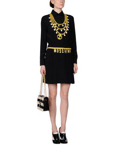 Kurzes MOSCHINO Kleid MOSCHINO Kurzes Kleid MOSCHINO Kleid Kurzes Kleid Kurzes MOSCHINO MOSCHINO 4Hnn0B5xg