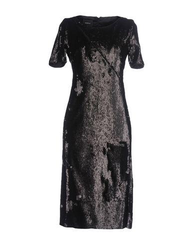 AKRIS Knielanges Kleid