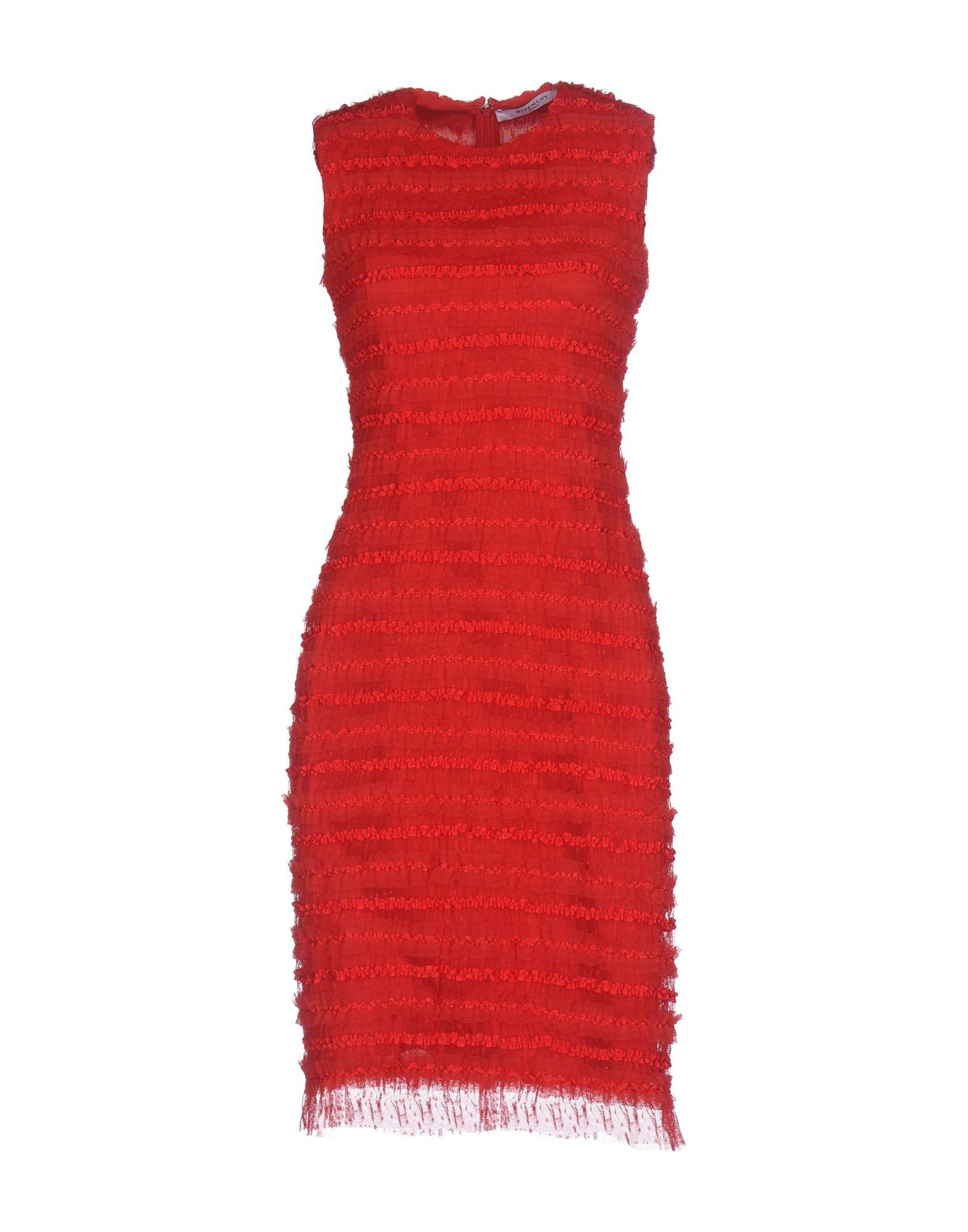 Ligne À Robe Givenchy En Courte FemmeAcheter TFK13lJuc