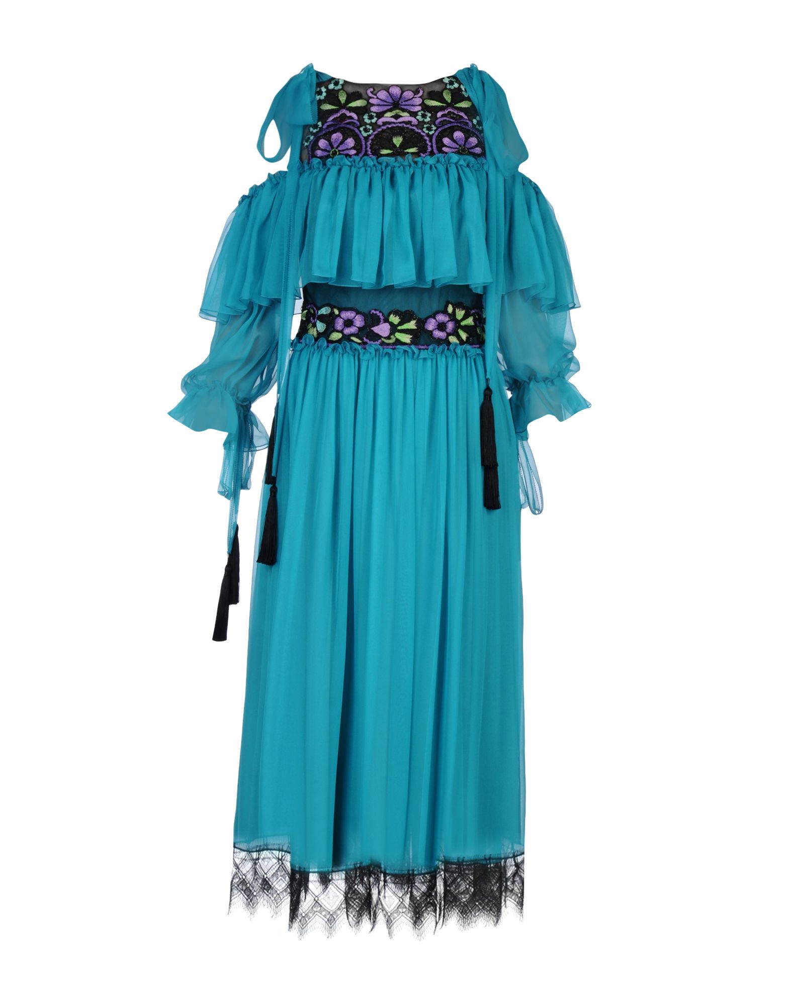 Vestito In Seta Alberta Ferretti Donna - Acquista online su hqgR5RzL