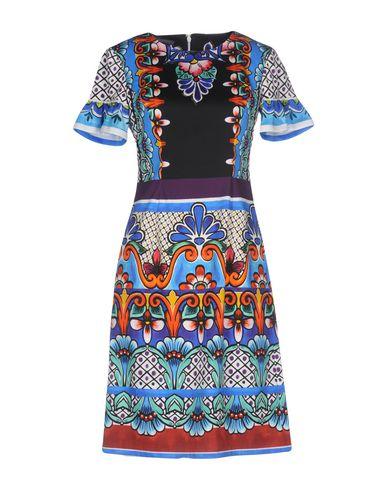 ALBERTA FERRETTI Enges Kleid Mit Paypal Zu Verkaufen bQkNx