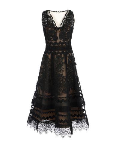 ALBERTA FERRETTI Midi-Kleid