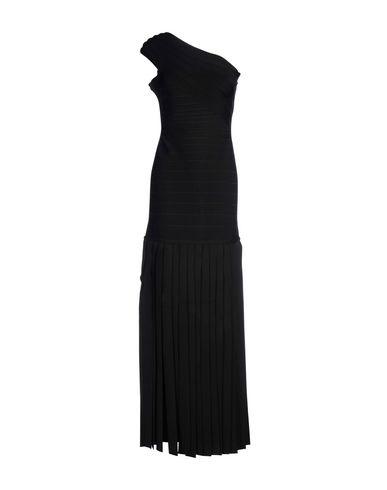 HervÉ LÉger Long Dress   Dresses D by HervÉ LÉger