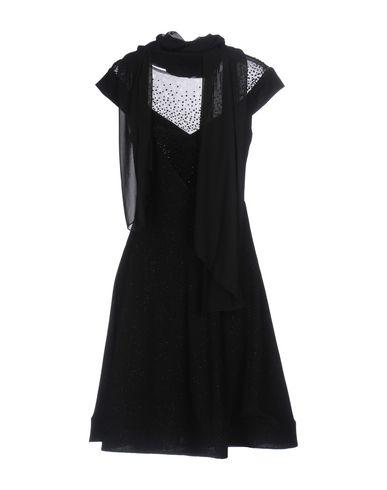 MUSANI COUTURE Kurzes Kleid Günstig Kaufen Billigsten TWfWJoUzw