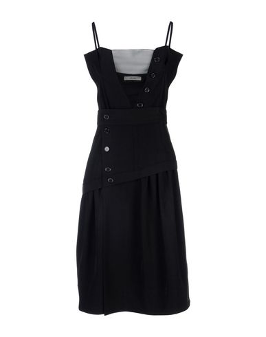 CELINE - Knee-length dress