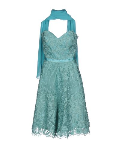 DRESSES - Short dresses MUSANI COUTURE 2WvblymLvx