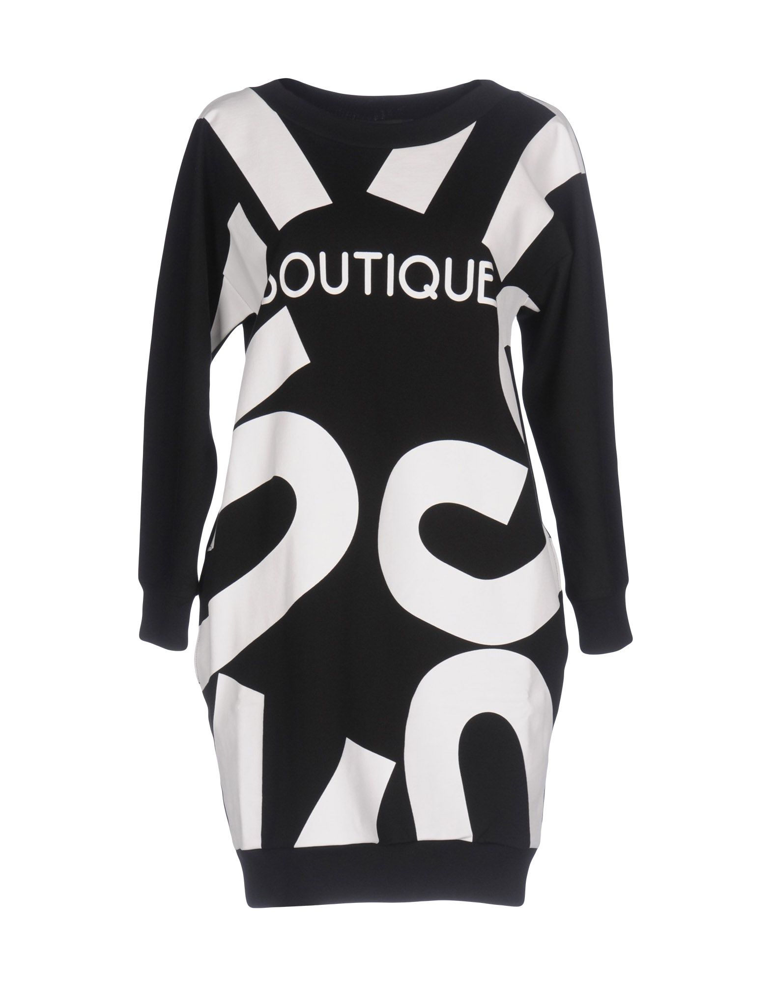 Vestito Corto Boutique Moschino Donna - Acquista online su IChV2