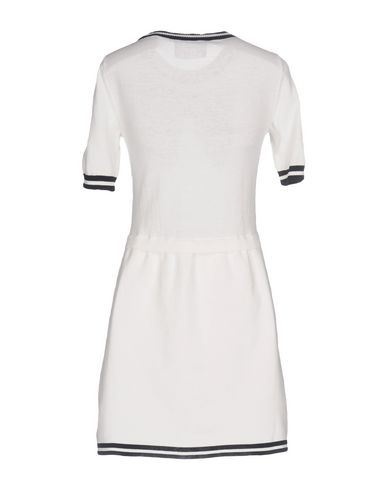 BOUTIQUE MOSCHINO Enges Kleid Eastbay Online Rabatt Ebay Rabatt Billig Auslasszwischenraum Store Billige Angebote Gf6CF