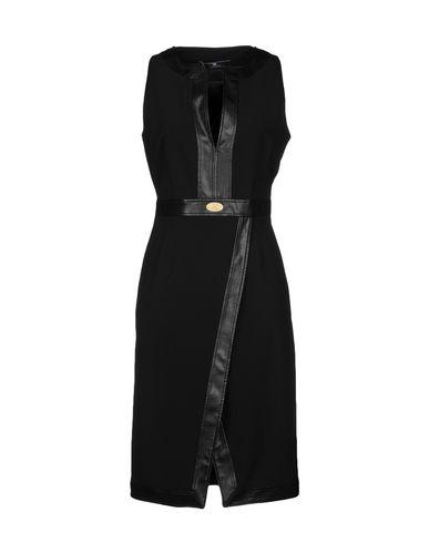 ELISABETTA FRANCHI 24 ORE Enges Kleid