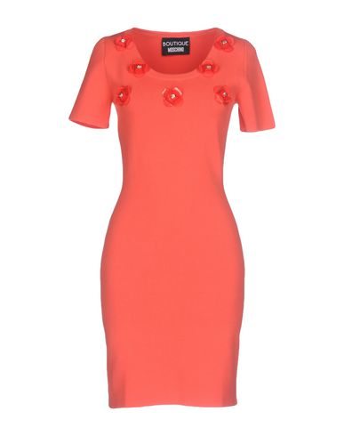 BOUTIQUE MOSCHINO Minivestido