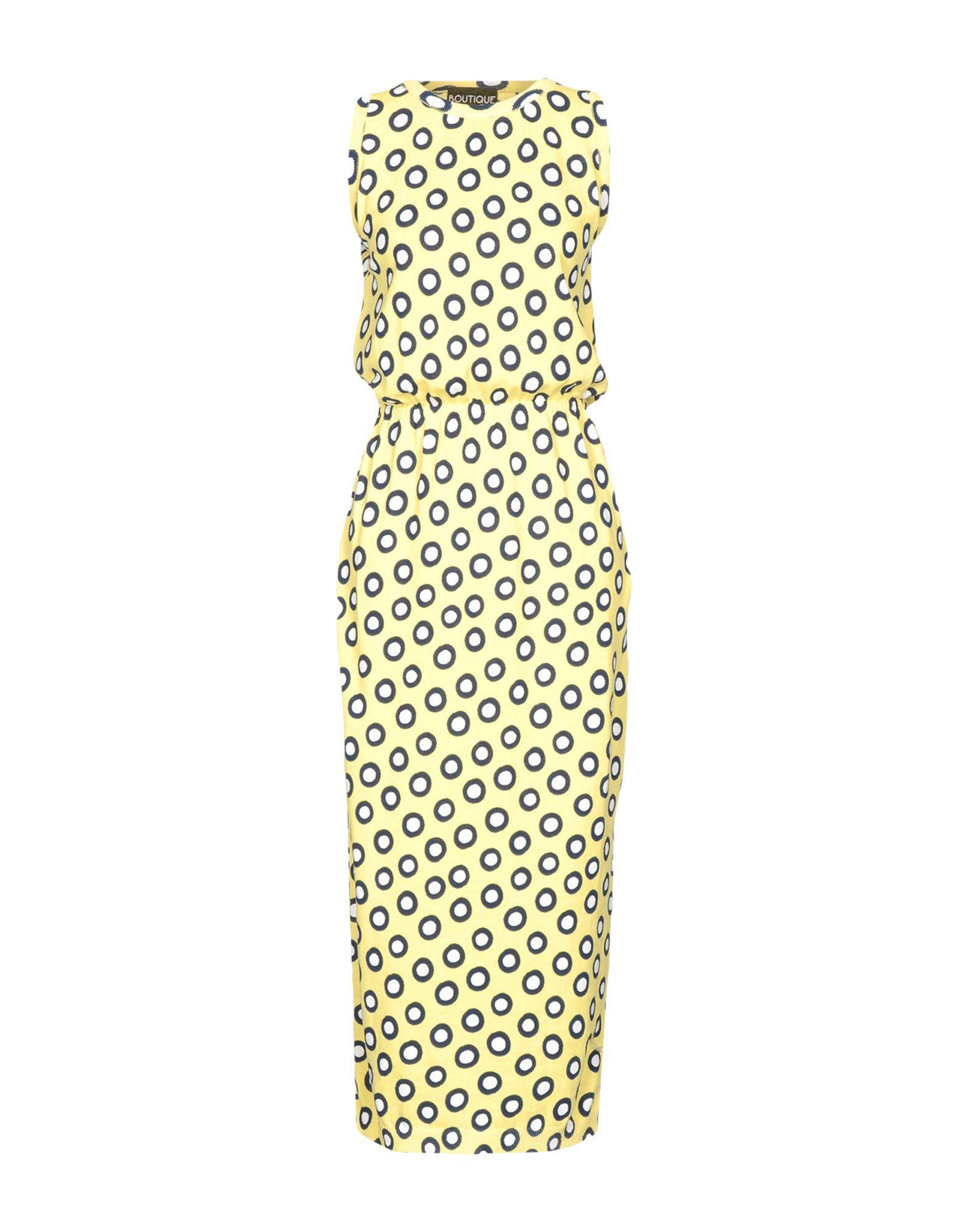 Vestito Lungo Boutique Moschino Donna - Acquista online su RMipoOal