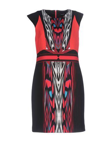 BYBLOS Enges Kleid Günstig Kaufen Offiziellen jYlYX