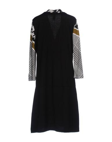 PIANURASTUDIO Knielanges Kleid Verkauf Großer Verkauf Günstig Kaufen 2018 Neueste Große Überraschung Zu Verkaufen Verkauf Finish Wo Findet Man JymV8eFX