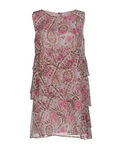 MAIOCCI Kurzes Kleid Wie Viel Zu Verkaufen Niedrig Kosten Für Verkauf Wahl Günstig Online Freies Verschiffen Truhe Bilder jQxa2yRD