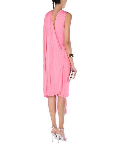 CÉLINE Knielanges Kleid Billig Besuch Günstig Kaufen Ebay Niedrig Preis Versandkosten Für Verkauf Px9BfxL
