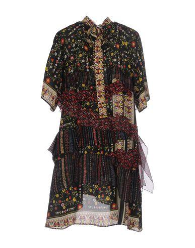 N° 21 Kurzes Kleid Neuesten Kollektionen Günstig Online Bestseller Günstiger Preis iaHwz5Fa10