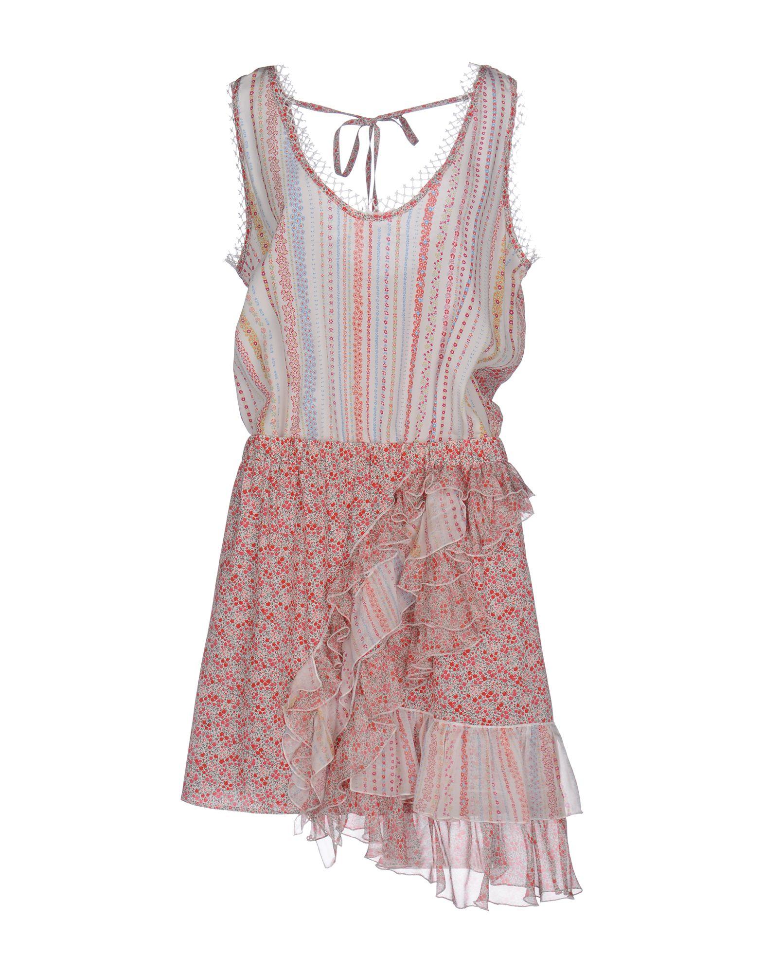 Vestito Al Ginocchio N° 21 Donna - Acquista online su RYG7J2Gtln