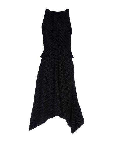 PROENZA SCHOULER Midi-Kleid Outlet-Bestellung cqGTK