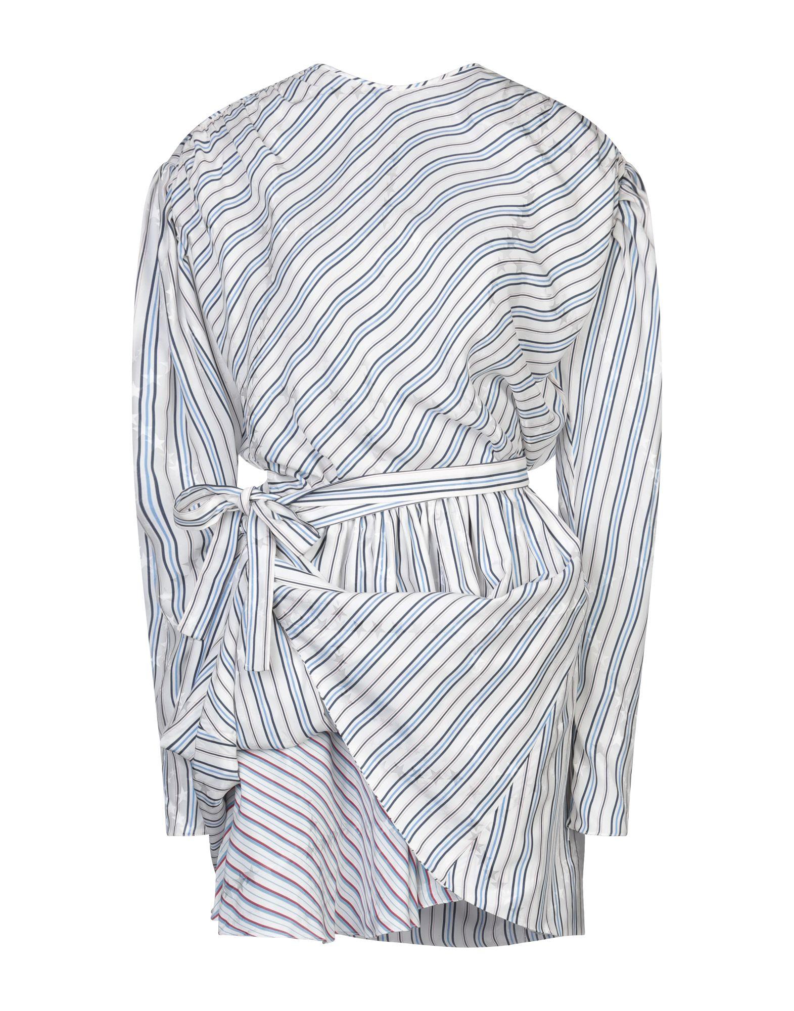 Vestito Corto Balenciaga Donna - Acquista online su WCXy8AU12