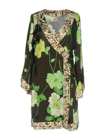 Verkauf Finish Limitierte Auflage Online-Verkauf NOLITA Kurzes Kleid Geringster Preis Verkauf Günstigen Preisen 2eXxU5jVJl