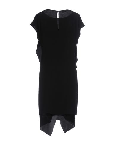 TELA Kurzes Kleid Billig Online-Shop Manchester Countdown Paket Günstiger Preis Auslass 2018 Neueste xd20P