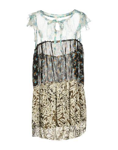 100% Original Online Kostenloser Versand Mode-Stil NOLITA Kurzes Kleid Komfortabel Besuchen Sie zum Verkauf 3ubH8N