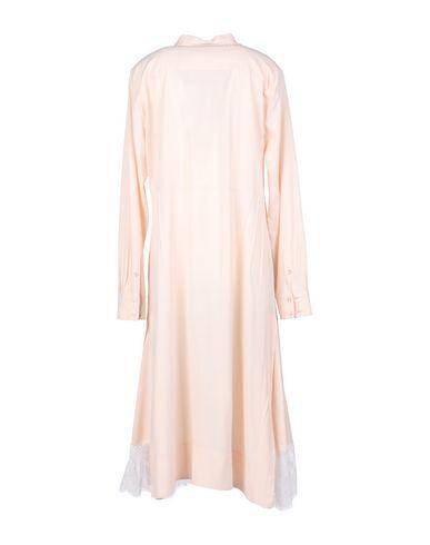 Outlet Günstig Online Rabatt Zuverlässig ROCHAS Midi-Kleid 5P4nvtvPy