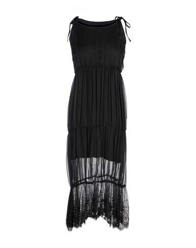 FEDERICA TOSI Midi-Kleid Qualitativ Hochwertige Online-Verkauf Ak8gO
