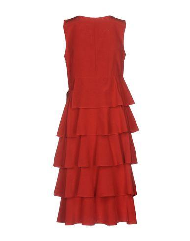Rabatt Kaufen Ostbucht LIVIANA CONTI Knielanges Kleid Neueste Kollektionen zum Verkauf Verkauf Größter Lieferant Verkaufsansicht gTONhEBi
