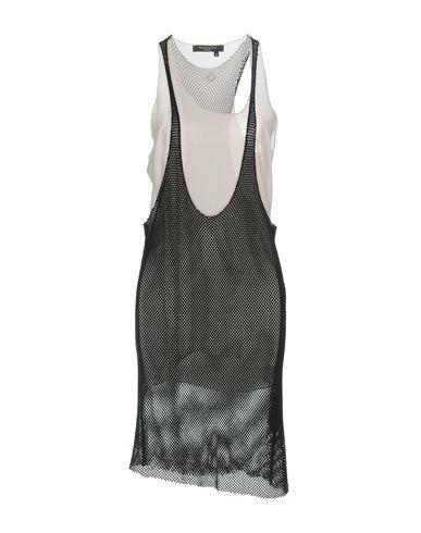 MANILA GRACE Kurzes Kleid Billig Verkauf Sneakernews Kostenloser Versand Bestseller Billig Verkauf Viele Arten von 2018 neuer günstiger Preis Günstiger Preis anzeigen kmBIHFcd4
