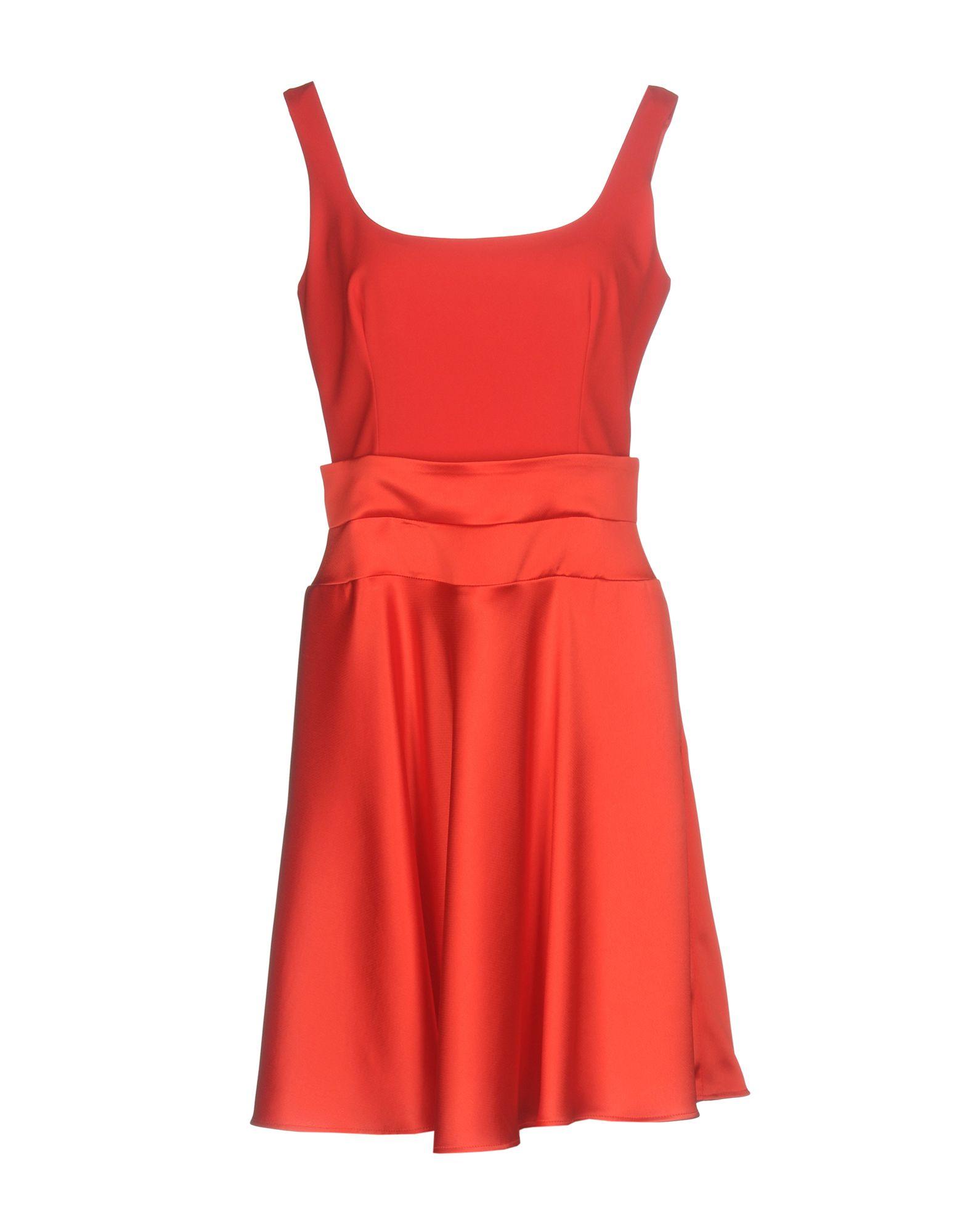 Vestito Al Ginocchio Betta Contemporary Couture Donna - Acquista online su JPHSBNsy