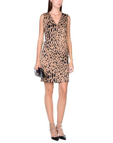 FAUSTO PUGLISI Kurzes Kleid Mode Online-Verkauf Auslass Gut Verkaufen Neue Version Günstiger Preis Zu Verkaufen uAw6WP8