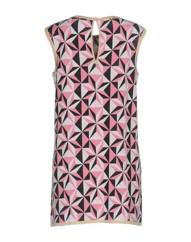 Große Auswahl an günstigen Preisen LIU •JO Kurzes Kleid Bezahlen Sie mit Visa Günstige Online Drop Versand Offizieller Rabatt PAtqQi1