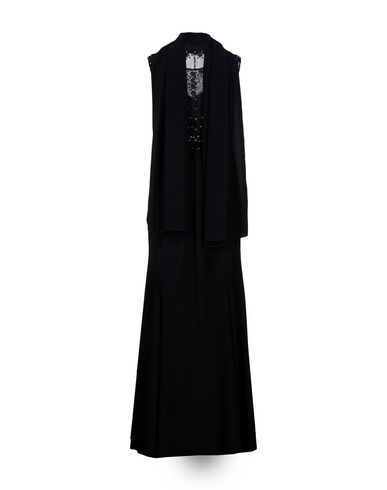 billig for salg kjøpe billig rimelig Musani Couture Vestido Off KpwgUys