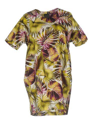 OBLÒ® UNIQUE Kurzes Kleid Billig 2018 Billig Verkauf Für Schön qtFmQ