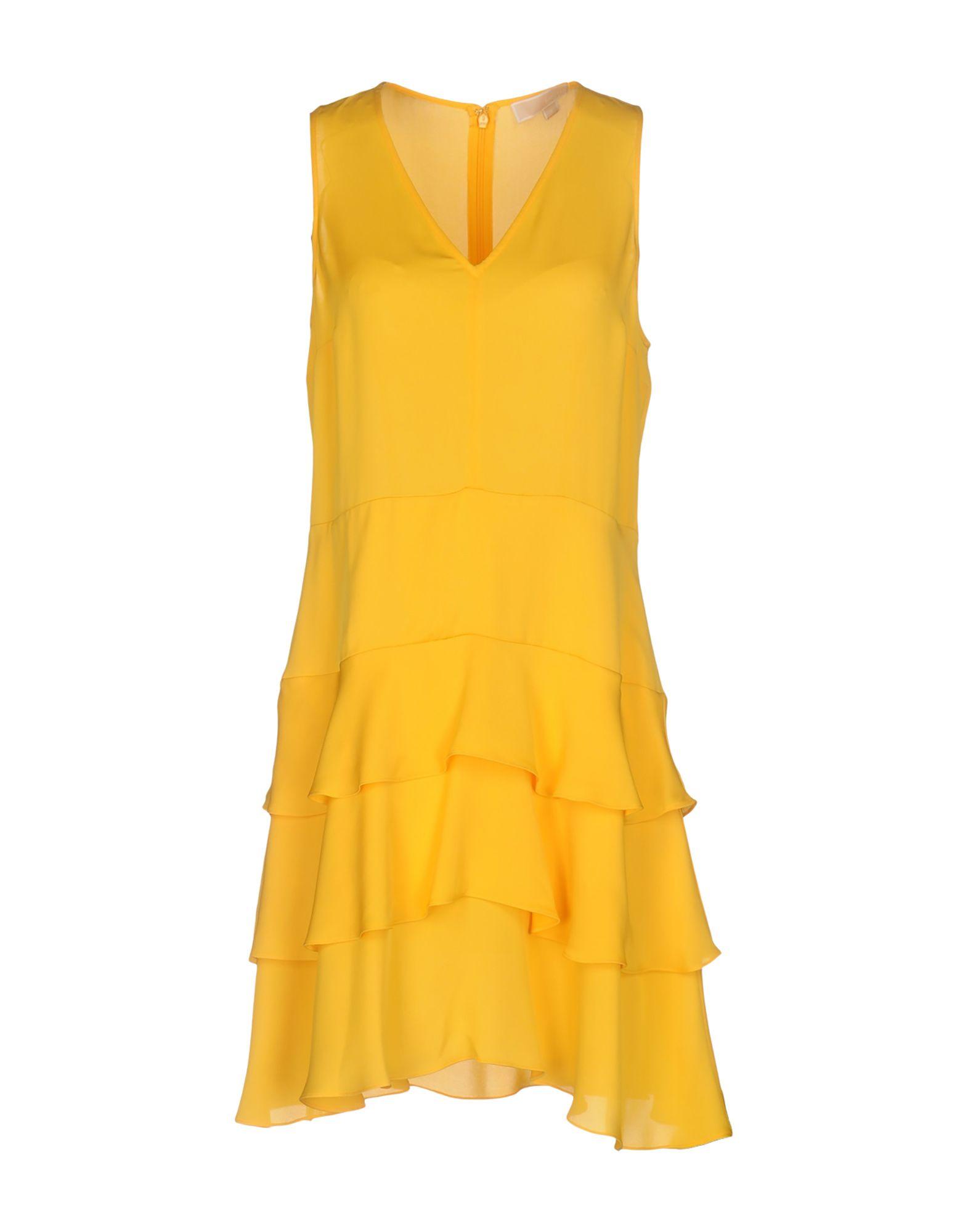 Vestito Corto Michael Michael Kors Donna - Acquista online su TquD0Jp2K