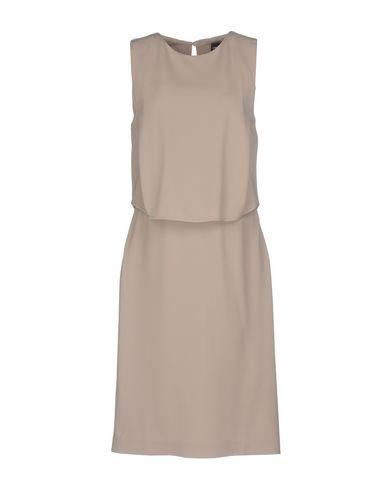 Niedrige Versandgebühr Online Outlet Viele Arten von GIORGIO ARMANI Enges Kleid Für Nizza Billig Online UpeXmF