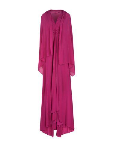 Ost Erscheinungsdaten Wirklich günstiger Preis MUSANI COUTURE Langes Kleid Späteste billige Online 7U0YHM4Qu