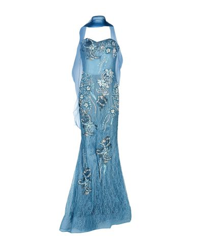 Musani Couture Vestido Off opprinnelig nUQy13h