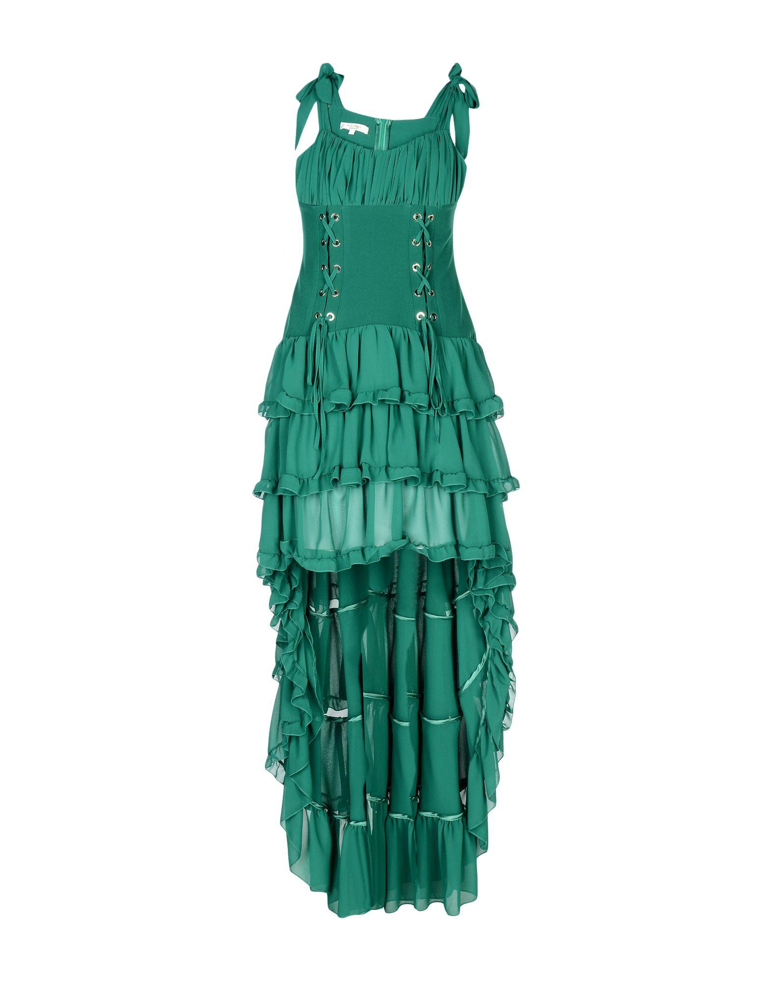Vestito Lungo W Les Femmes Donna - Acquista online su AvfprbNZOB