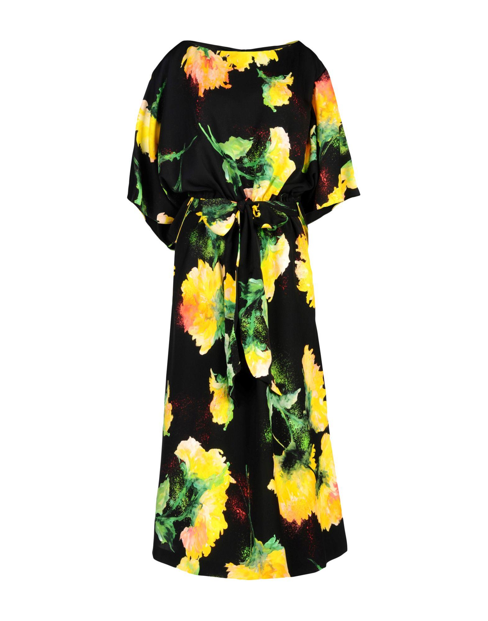 Vestito Longuette Escada Donna - Acquista online su RJOFWoX