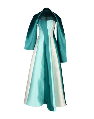 Musani Couture Vestido Off betale med visa 798dO