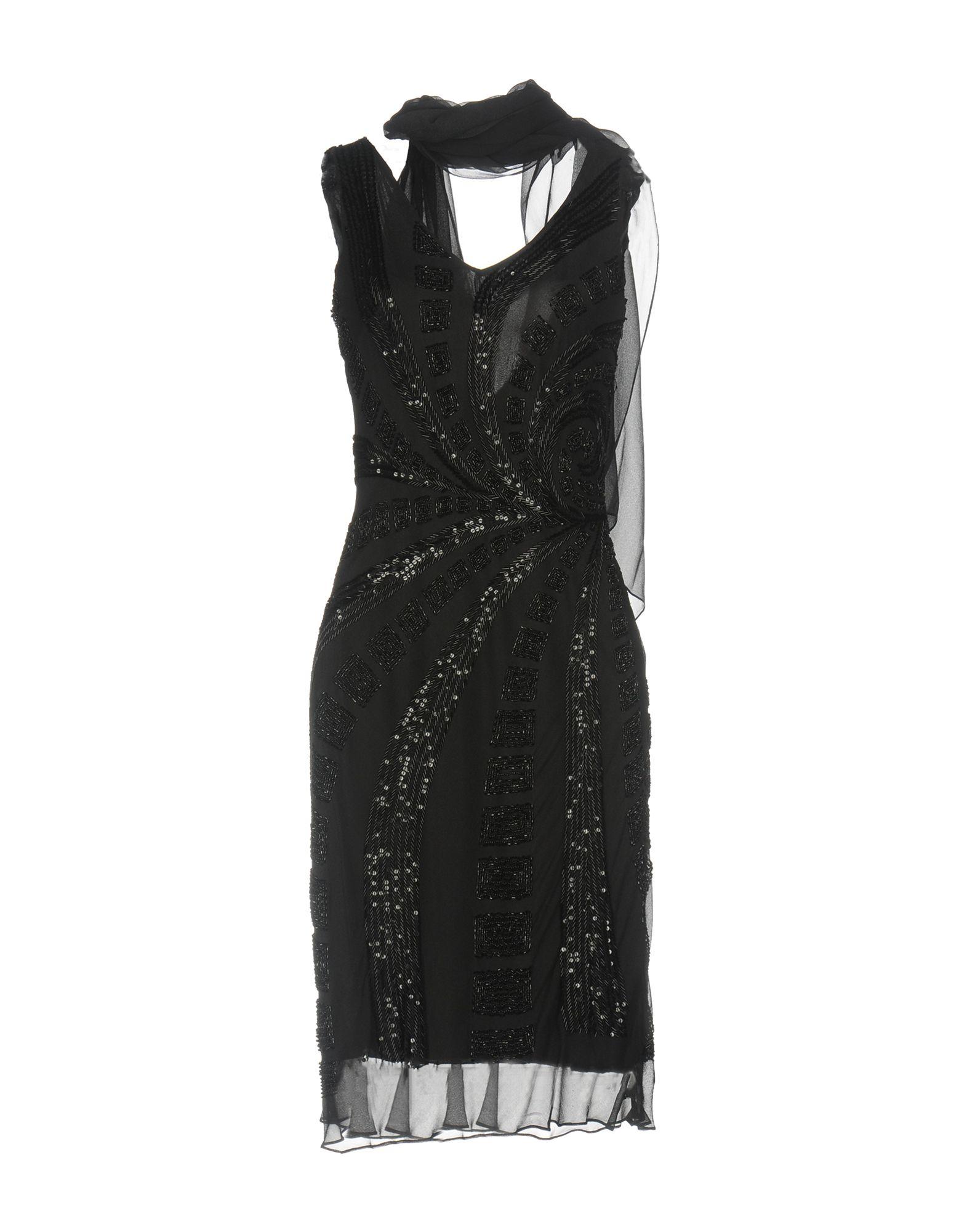 Vestito Al Ginocchio Musani Couture Donna - Acquista online su vvD6yu