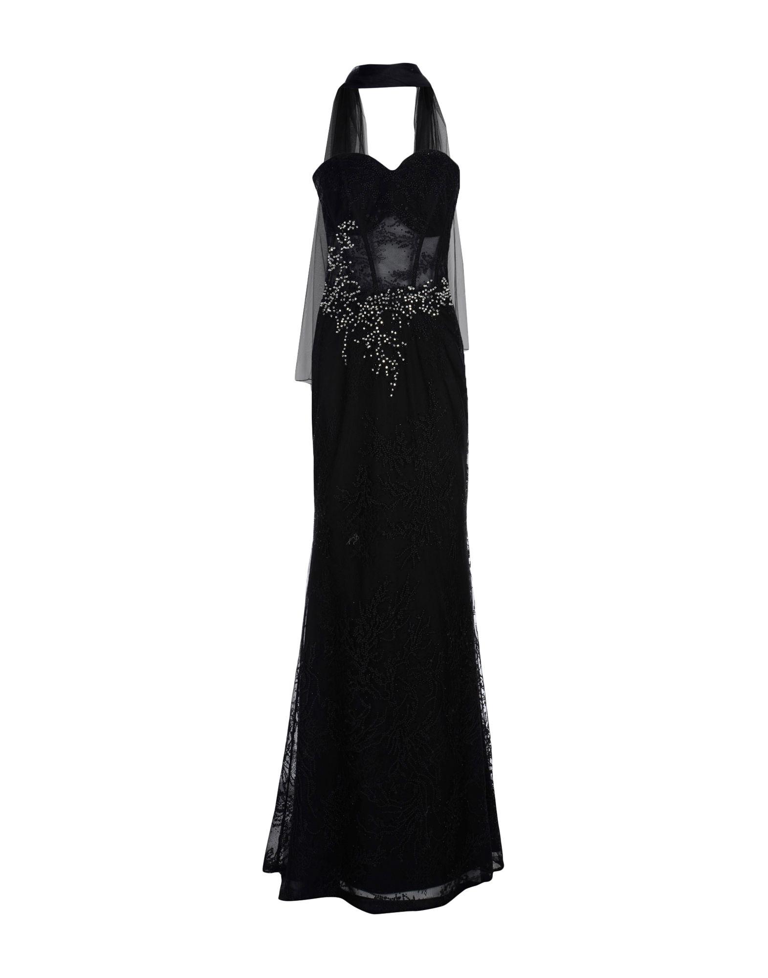 Vestito Lungo Musani Couture Donna - Acquista online su 9x82XCBtOZ