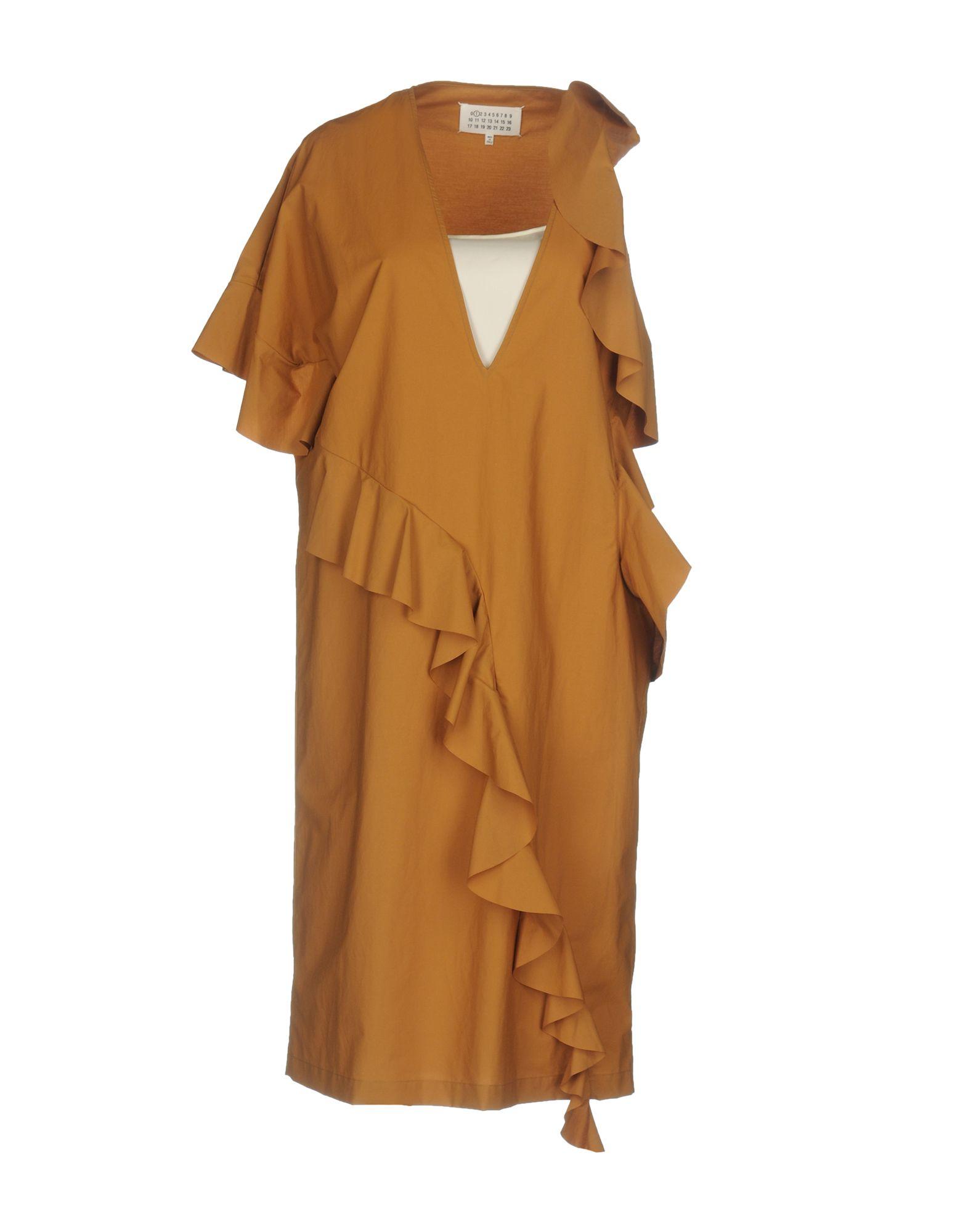 Vestito Al Ginoc o Maison Margiela donna - 34788157NM 34788157NM 34788157NM b20